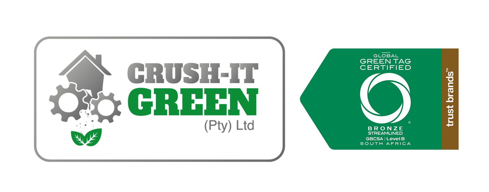Crush It Green